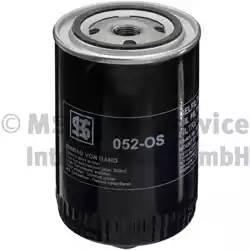 Фильтр масляный, KS, 50013052