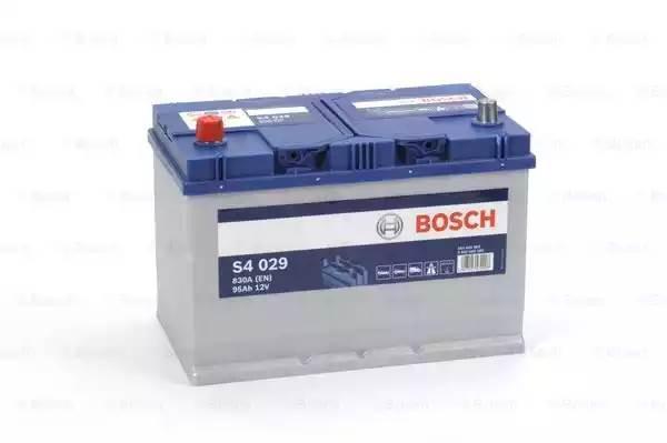 Bosch S40290