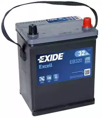 EXIDE EB320