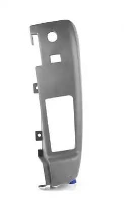 Бампер задний правый (без фонаря) (BSG) BSG70920002