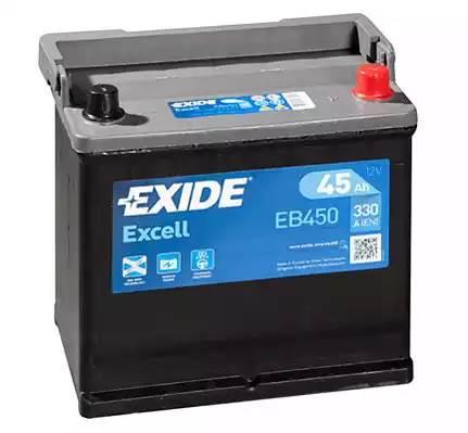 EXIDE _EB450
