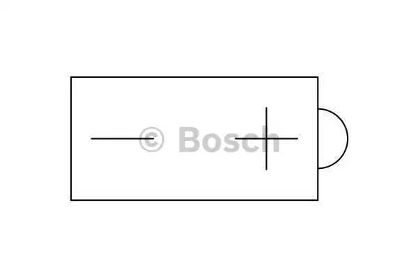 BOSCH 0 092 M4F 170