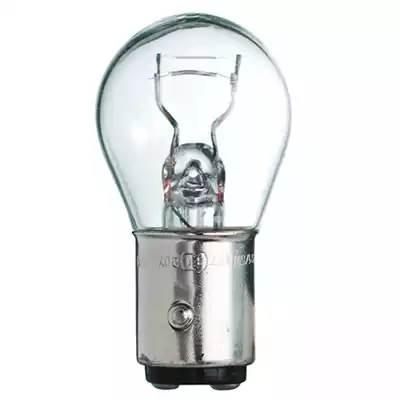 Лампа накаливания' Reliable range P21/5W' 24В 21/5Вт, 2шт