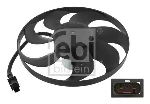 14742F вентилятор охлаждения Audi A3, VW Golf 4/Bora 1.4-2.3/1.9TDI 96