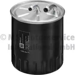 50 013 655 фильтр топливный D92 H125 MB Sprinter 06>/W169/W245/W164/W211/W639 50013655