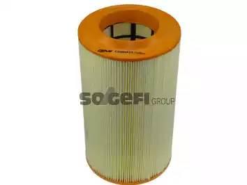 Фильтр воздушный, FRAM, CA10414