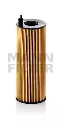 Фильтр масляный, MANN, HU7215X