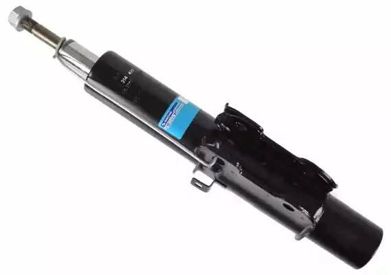 Амортизатор передний 906 515 CDI