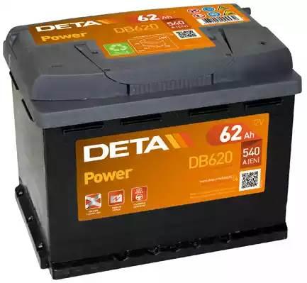 Deta Power DB620