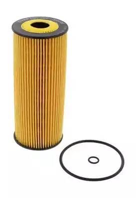 Фильтр масляный, CHAMPION, COF100505E
