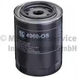 Фильтр масляный, KS, 50014069
