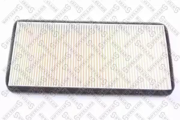 71-10032-SX фильтр салона Peugeot 406 all 95