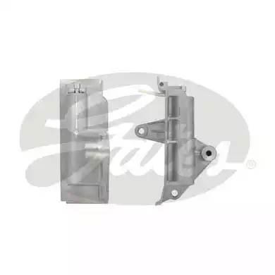 Успокоитель ремня AUDI A2 (8Z0) [2000 - 2005] GATES T43063