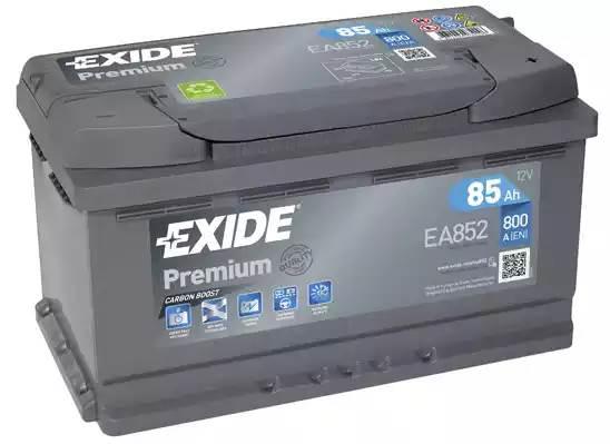 EXIDE _EA852