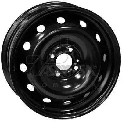 Диск колеса штамп LOGAN R15 E1,2 ASAM