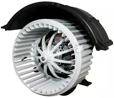 JP1126102100 вентилятор отопителя VW Amarok 10>/Touareg 03-10