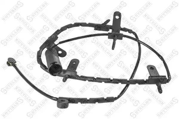 00-10082-SX датчик износа колодок пер. L 885 Mini Cooper/One 03