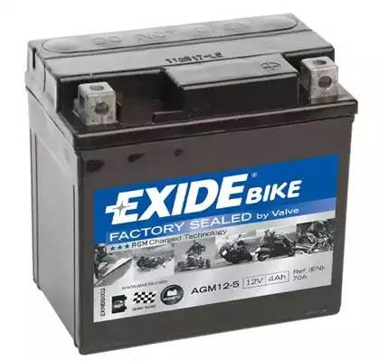 Батарея аккумуляторная, 12В 4А/ч