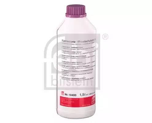 Febi G12+ концентрат 1,5л сиреневый