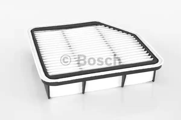 Фильтр воздушный, BOSCH, F026400192