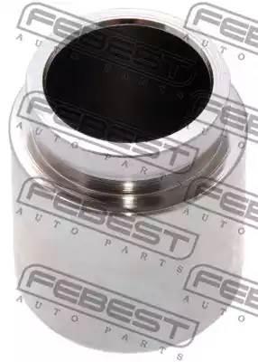 0476-NA4R поршень суппорта тормозного заднего Mitsubishi Outlander CW 06-12 0476na4r
