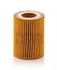 HU 7003 X фильтр масляный BMW F20 1.6/1.8 10
