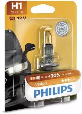 лампа H1 12V (55W)