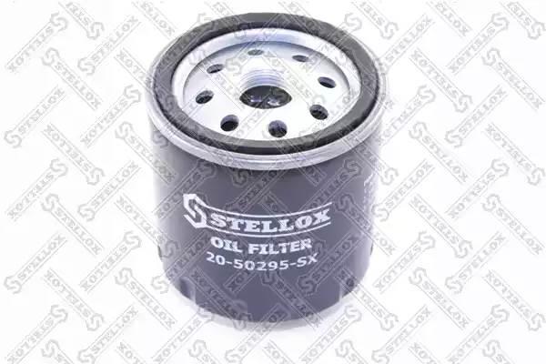 Фильтр масляный, STELLOX, 2050295SX
