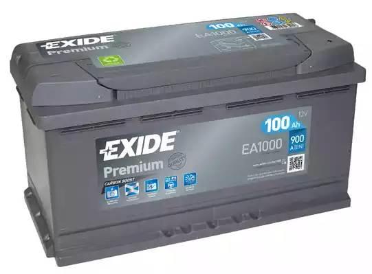 Exide Premium EA1000