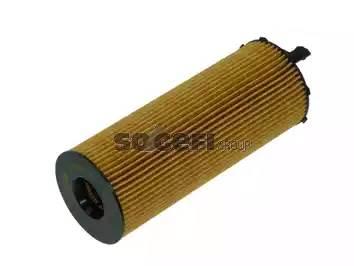 Фильтр масляный, FRAM, CH10636ECO