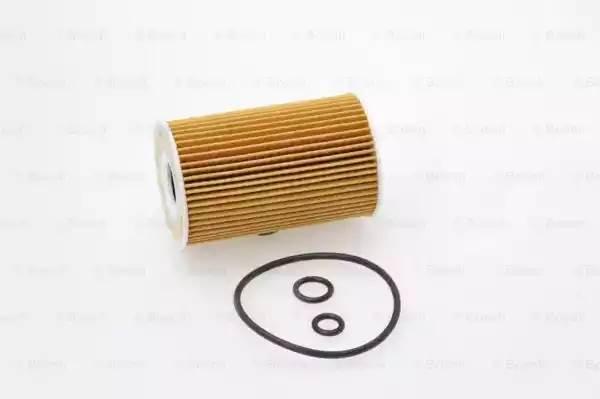 Фильтр масляный, BOSCH, F026407023
