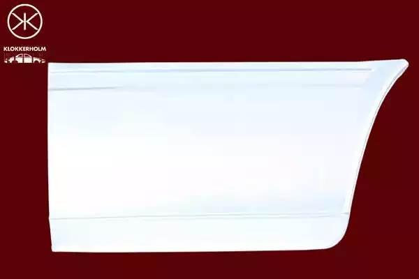 Панель ремонтная лев MERCEDES: SPRINTER 1995- (57 см)