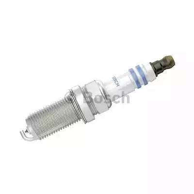 0 242 235 743 свеча зажигания Volvo C30 07>/S40 04>/S60 00>/S80 07>/V50 04>/V7