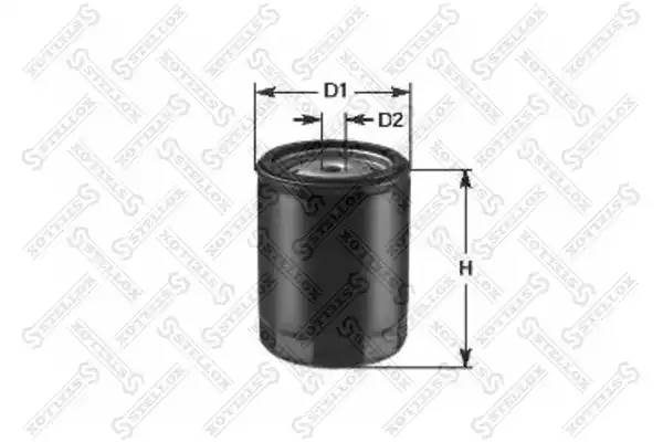 20-50237-SX фильтр масляный Rover 100-800 1.4-2.0 90>, Land Rover Discovery 2.