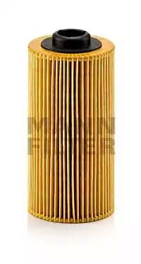 Фильтр масляный, MANN, HU9384X