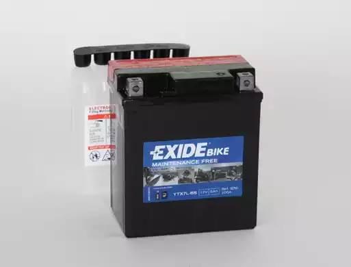Батарея аккумуляторная, 12В 6А/ч