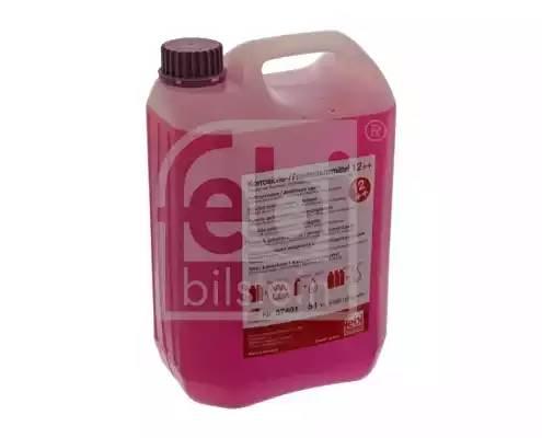 Febi G12++ концентрат 5л фиолетовый