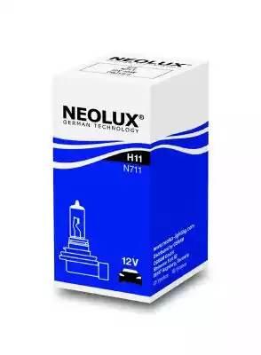 N711 лампа  (H11) 55W 12V PGJ19-2 галогенная стандарт\