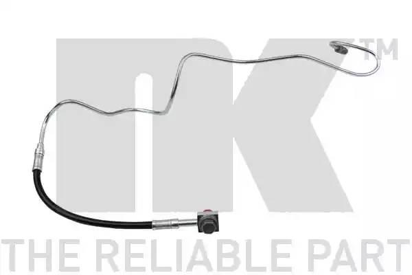 Тормозной шланг AUDI A1 (8X1) [2010 - ] NK 8547114