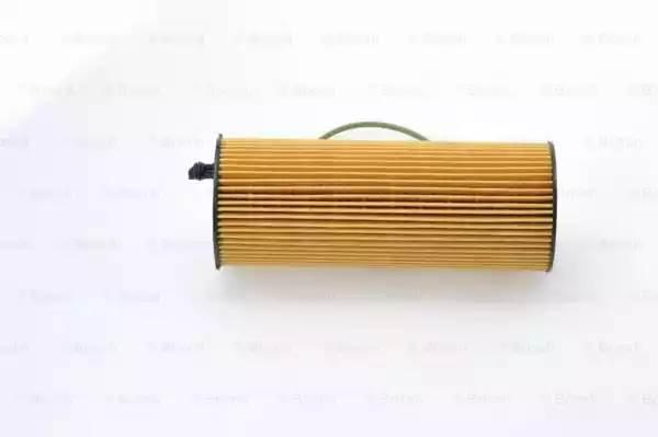 Фильтр масляный, BOSCH, F026407066