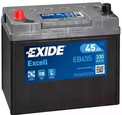 EXIDE _EB455