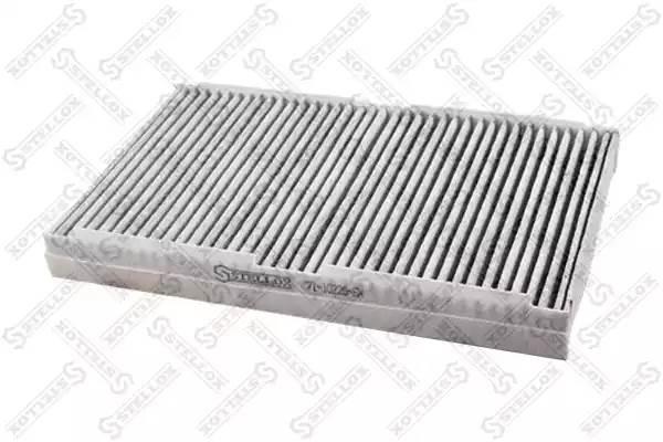 71-10228-SX фильтр салона угольный Peugeot 308/307 1.4-2.0 00 7110228sx