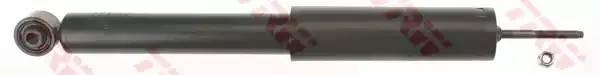 JGT1228T амортизатор задний газовый SsangYong Actyon/Kyron 05