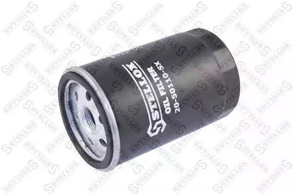 Фильтр масляный, STELLOX, 2050110SX
