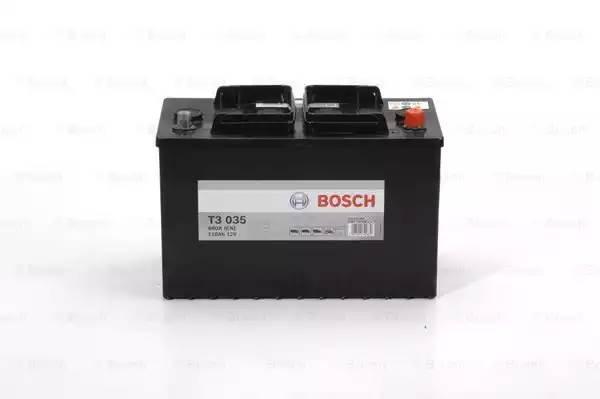 BOSCH 110Ah 680A R+
