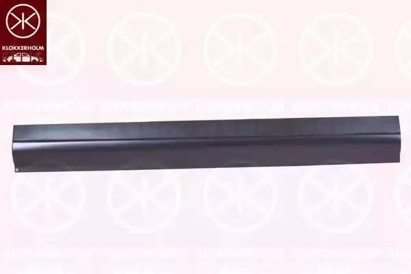 Панель кузова лев боковая низкий 20 cm MERCEDES: Sprinter 95-06