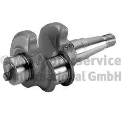 Коленвал компрессора MB OM355/360 (000 131 1916) BF