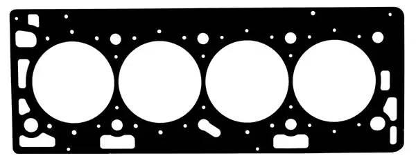 Прокладка головки блока Opel Z18XER 0.65 мм (56 07 895) Reinz