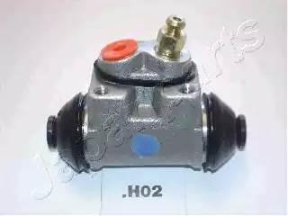 CS-H02 цилиндр тормозной задний правый Hyundai Accent/Atos/Getz 1.0-2.0i/1.5D