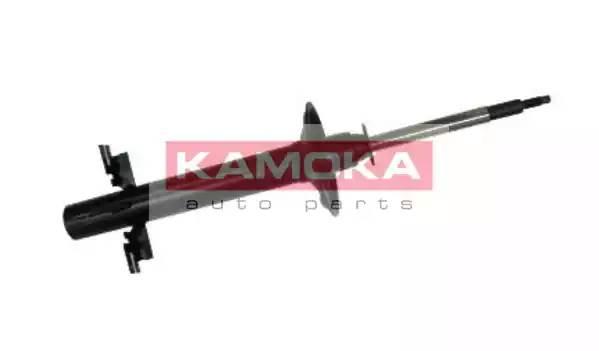 Амортизатор передний газовый 10Q-15Q (диаметр штока 25 мм) (KAMOKA) 20335003